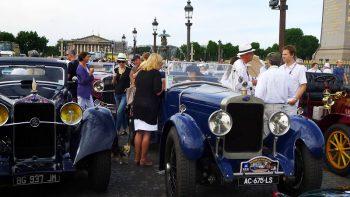 Permalien vers:Véhicules de collection : Vincennes – Paris – Meudon