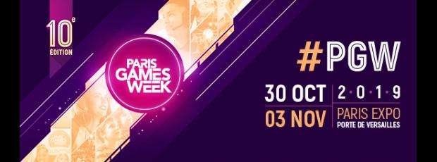 Paris Games Week 2020.Paris Games Week 10eme A La Rencontre De Tous Les Joueurs